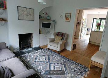 Thumbnail 3 bed terraced house to rent in Sutton Drove Cottages, Seaford