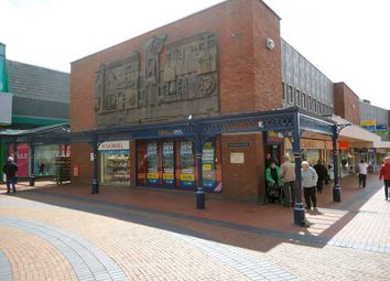Thumbnail Office to let in 16 Market Hall Street, Cannock, Staffordshire