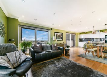 Thumbnail 3 bed flat for sale in 27 East Parkside, Greenwich, London