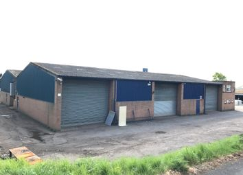 Thumbnail Industrial for sale in Heron Road, Exeter