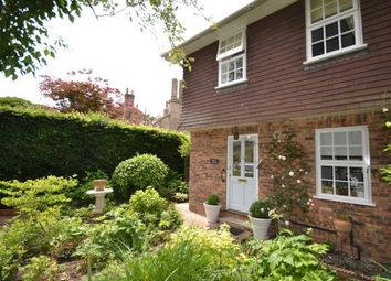 Thumbnail 2 bed semi-detached house for sale in Station Road, Groombridge, Tunbridge Wells, East Sussex