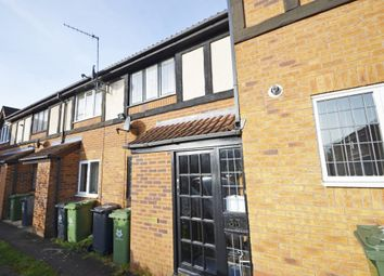 Thumbnail 2 bedroom terraced house to rent in Homestead Avenue, Wall Meadow, Worcester