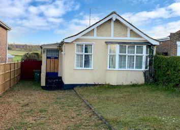 Dowlans Road, Bookham, Leatherhead KT23. 1 bed detached bungalow for sale