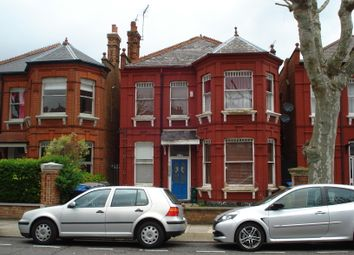 Thumbnail 1 bed flat to rent in Anson Road, Cricklewood, London