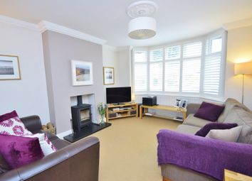 Thumbnail 3 bed semi-detached house for sale in South Road, West Bridgford