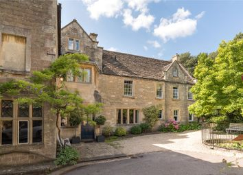 Thumbnail 7 bed detached house for sale in Bath Road, Bradford-On-Avon, Wiltshire