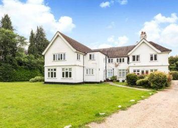 Thumbnail 1 bed flat for sale in Ballinger Grange, Village Road, Ballinger, Great Missenden, Buckinghamshire