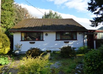 Thumbnail 2 bed detached bungalow for sale in Princes Road, Newton Stewart