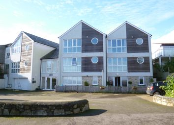 Thumbnail 2 bedroom flat for sale in Pendennis Place, Penzance