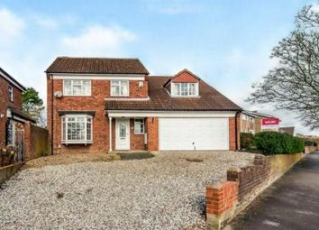 4 bed detached house for sale in Tyne Crescent, Bedford, Bedfordshire MK41