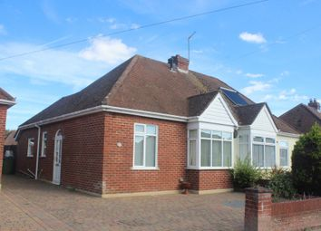 Thumbnail 2 bed semi-detached bungalow for sale in Carberry Drive, Fareham