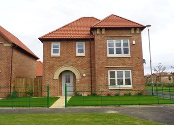 Thumbnail 4 bed detached house to rent in Collingsway, Darlington