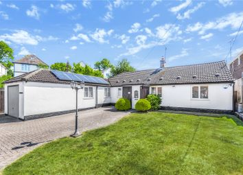 3 bed bungalow for sale in Grove Road, Ash Vale, Surrey GU12