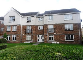 Thumbnail 2 bed flat to rent in Beachborough Close, North Shields