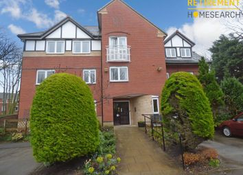 Thumbnail 2 bed flat for sale in Weldale, Southport