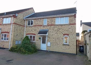 Thumbnail 3 bed semi-detached house for sale in Jellings Place, Peterborough