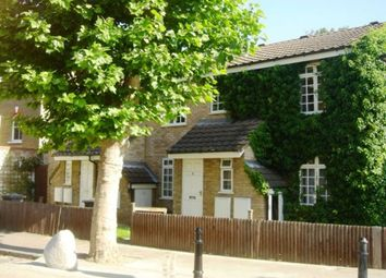 Thumbnail 1 bed flat to rent in Lynmouth Road, Stoke Newington, London