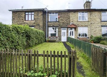 Thumbnail 2 bed terraced house for sale in Whinberry Avenue, Rawtenstall, Lancashire