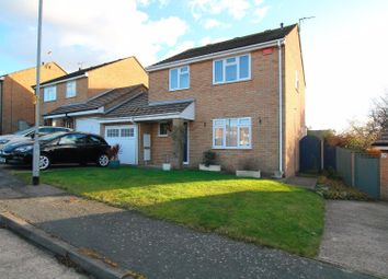 Thumbnail 4 bed link-detached house for sale in Hadleigh Gardens, Herne Bay