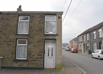 Thumbnail 3 bed semi-detached house for sale in Lord Street, Aberdare, Rhondda Cynon Taff