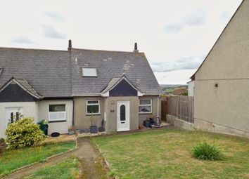 Thumbnail 3 bed end terrace house for sale in Polruan, Fowey, Cornwall