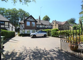 5 bed semi-detached house to rent in Foxley Lane, Purley CR8