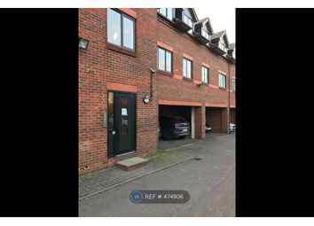 Thumbnail 2 bed flat to rent in Kingsmead Court, Dunstable