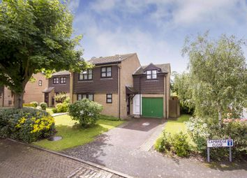 Thumbnail 4 bedroom link-detached house for sale in Cambridge Close, Birchington