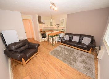 Thumbnail 1 bedroom flat to rent in Copperfield, Chigwell