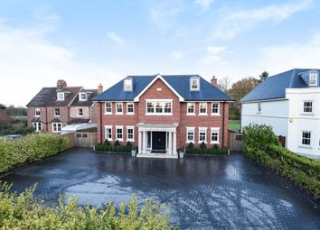 Thumbnail 7 bed detached house for sale in Chesham, Buckinghamshire