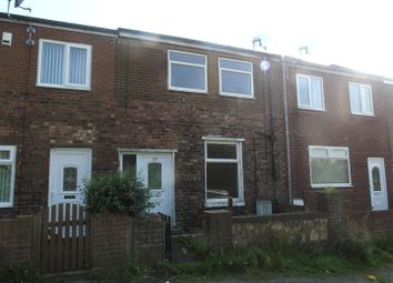 Thumbnail 3 bed terraced house to rent in The Avenue, Hetton-Le-Hole, Houghton Le Spring