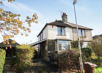 Thumbnail 3 bed semi-detached house for sale in Rufford Drive, Yeadon, Leeds
