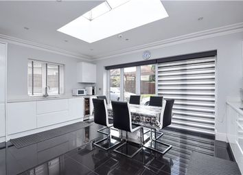 Thumbnail 4 bed detached house for sale in Queen Mary Road, London