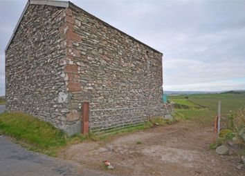 Thumbnail Commercial property to let in Millom