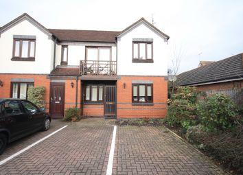 Thumbnail 1 bedroom flat to rent in Alexandra Court, Kenilworth, Warwickshire