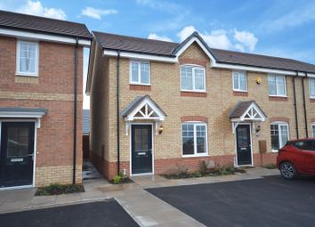 Thumbnail 3 bed semi-detached house for sale in Watts Drive, Shifnal