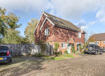 3 bed semi-detached house for sale in Wildwood Close, Chiddingfold, Godalming GU8
