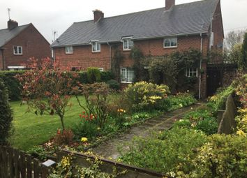 3 bed property to rent in Queens Cottages, Lapley, Stafford ST19