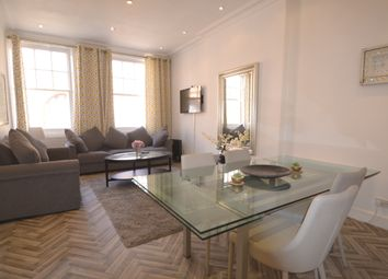 Thumbnail 2 bed duplex to rent in Hans Road, London