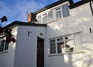 Thumbnail 3 bed semi-detached house to rent in Roman Road, Bobblestock, Hereford