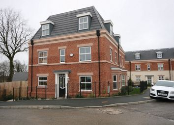 Thumbnail 4 bed detached house to rent in St Thomas Close, Windle, St Helens