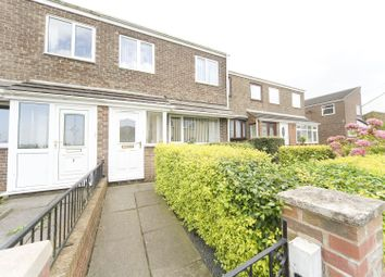 4 bed terraced house for sale in Claypool Farm Close, Hutton Henry, Hartlepool TS27