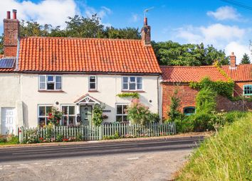 Thumbnail 3 bed property for sale in Hackford Vale, Reepham, Norwich