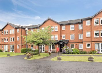 Thumbnail 2 bed property for sale in Muirfield Court, 20 Muirend Road, Glasgow