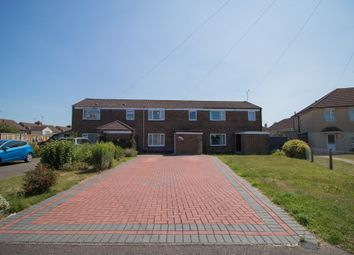 Thumbnail 3 bed terraced house for sale in Alsops Road, Willesborough, Ashford