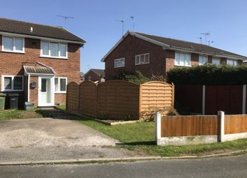 1 bed property to rent in Plantagenet Close, Winsford CW7