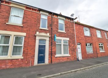 Thumbnail 3 bed terraced house for sale in Brook Street, Fulwood, Preston