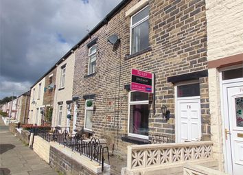 Thumbnail 3 bed terraced house to rent in Olympia Street, Burnley, Lancashire