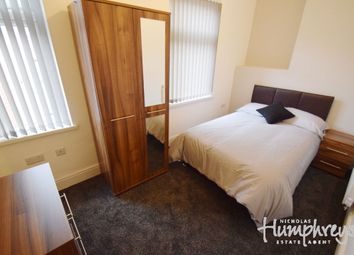 Thumbnail 4 bed shared accommodation to rent in Chatham Street, Hanley, Stoke-On-Trent