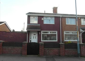 Thumbnail 2 bed terraced house to rent in Tithe Barn Road, Stockton-On-Tees
